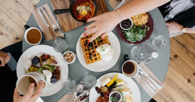 Where To… Eat For Restaurant Week